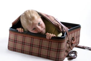 rethink bed bugs hiding in luggage